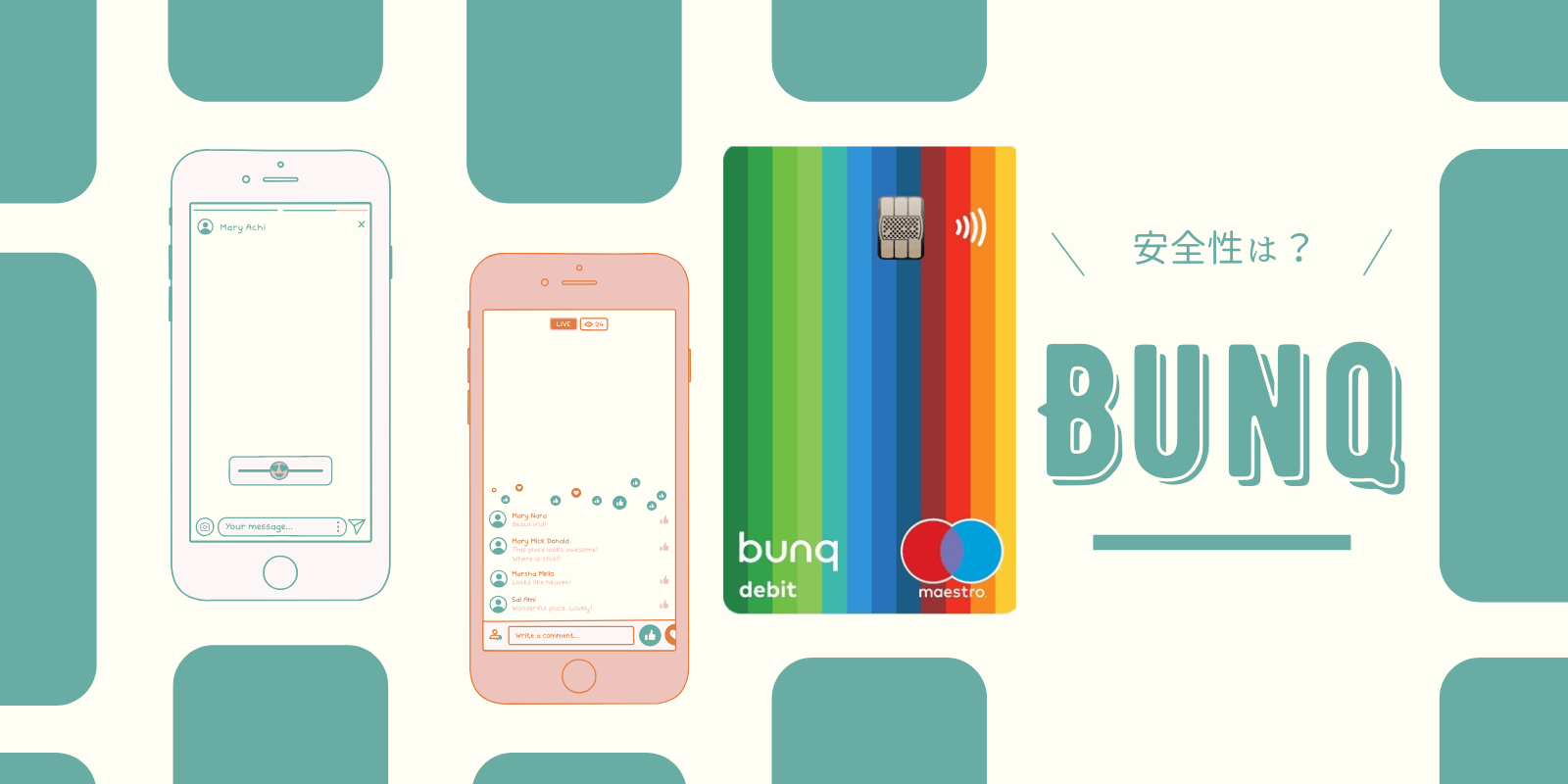 Bunqとは